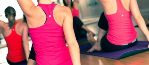 ginnastica finalizzata alla salute e al fitness