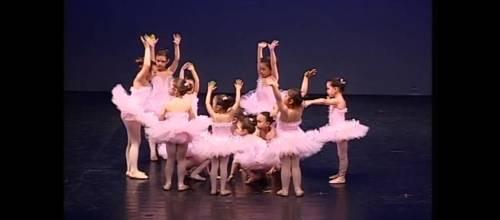 Nuovo Corso Danza Classica